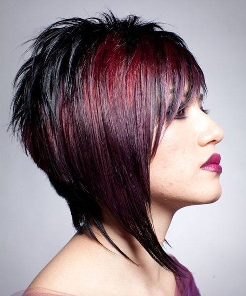 Funky Hairstyles 2018 Latest And Modern Hairstyles For Girls Hair