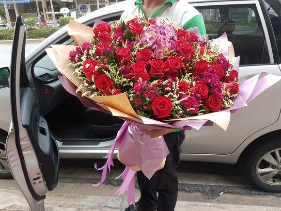 Товары Доставка цветов в Паттайе – 24 товара