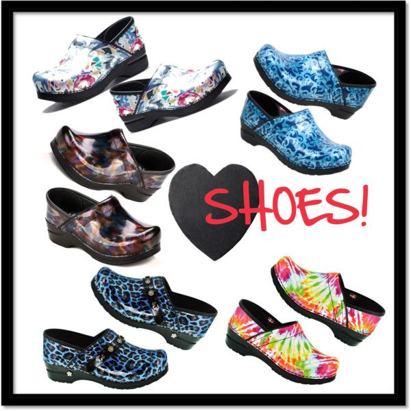 Best Shoes For Outpatient Pta