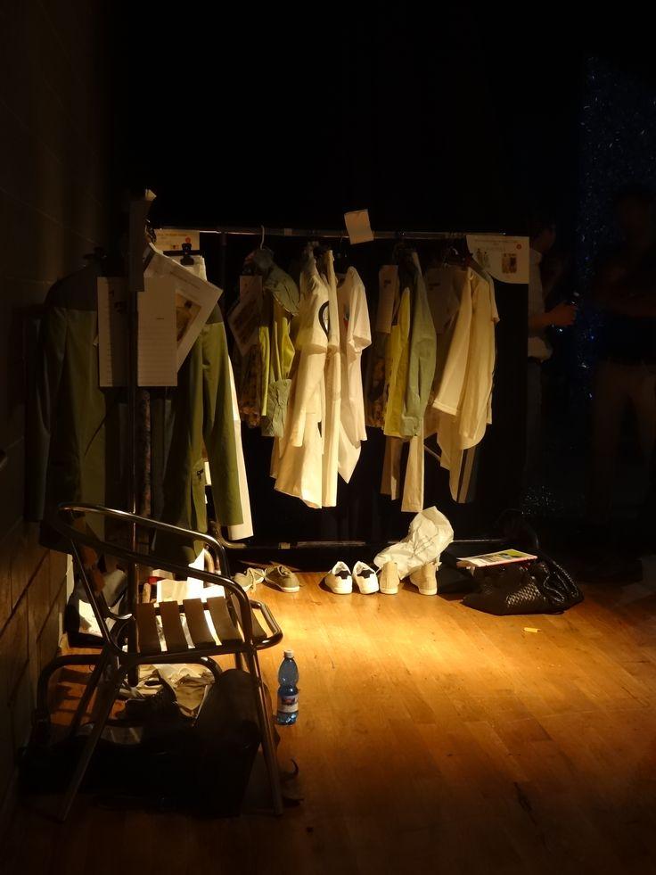 backstage 2013  www.nextfashionschool.com