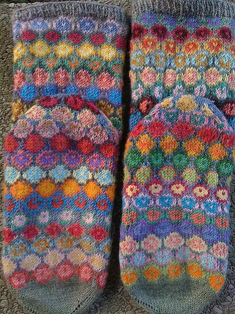 great socks by Ableramm Find on Ravelry.