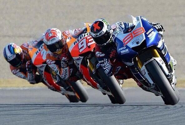 Moto GP
