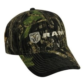 This Dodge Ram Mossy oak Hat his great for hunting and outdoors men 4e1979193702