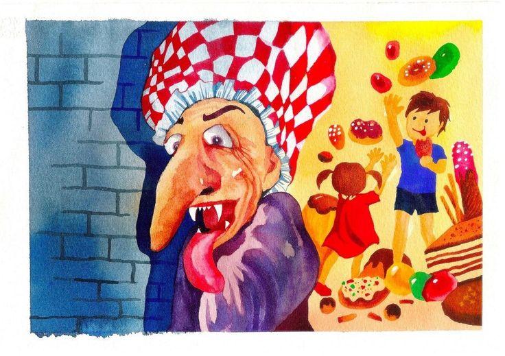Hänsel und Gretel 2 / 2011