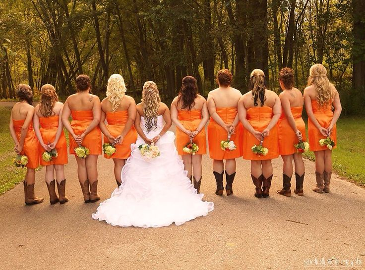 Country, antler, camo, hunting, bows, guns wedding! The hunt is Over!