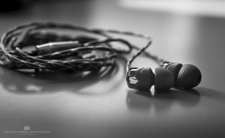 V Moda ZN In Ear Headphones Review