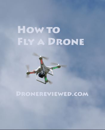 how to fly a drone with your pc