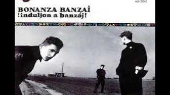 Bonanza Banzai - 1984 - YouTube