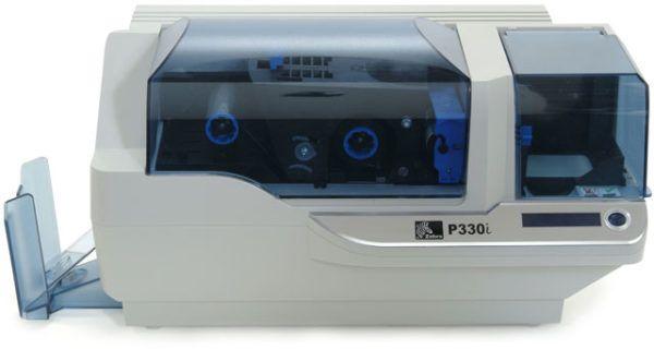 Time Attendance System Zebra Id Card Printers In Dubai Card Printer Printer Dubai