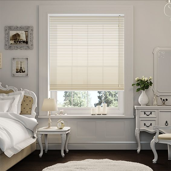 Duolight Clotted Cream Thermal Blind from Blinds 2go
