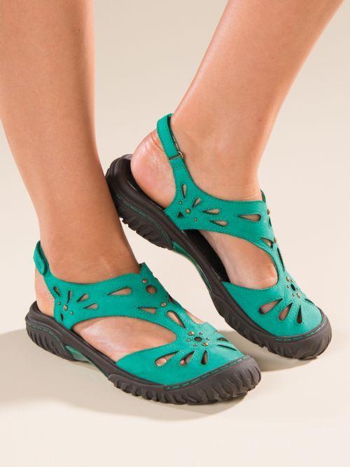 Women's Jambu Clementine Sandals | Sahalie