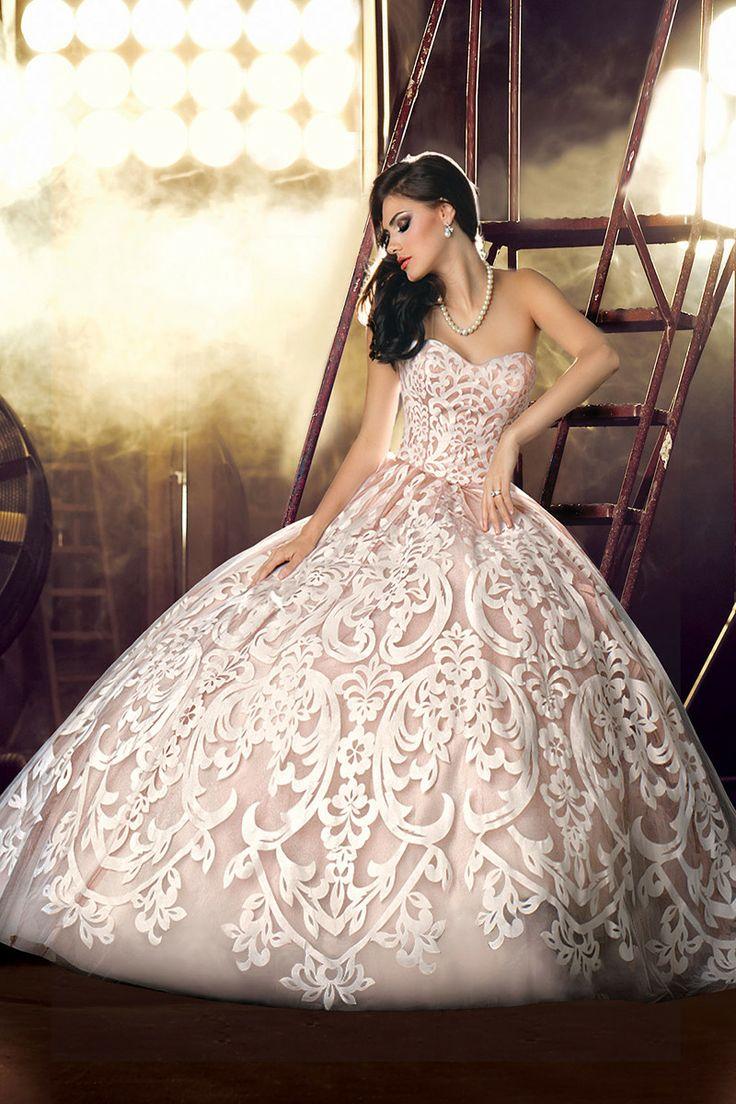 Impression Bridal, Wedding Dresses Photos by Impression Bridal