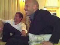 Paul Walker and Vin Diesel's Bromance