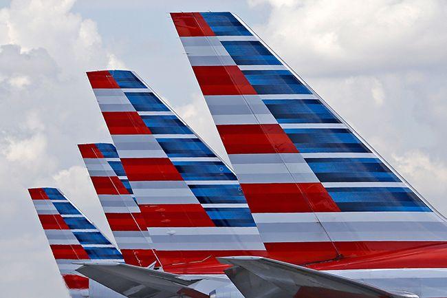 Vuelve comida gratis a American Airlines - Diario de Querétaro (Comunicado de prensa)