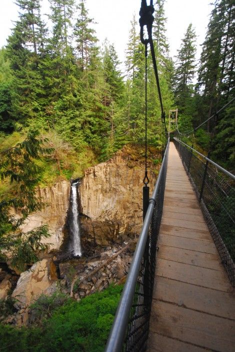 Drift Creek Falls Hike | Outdoor Project