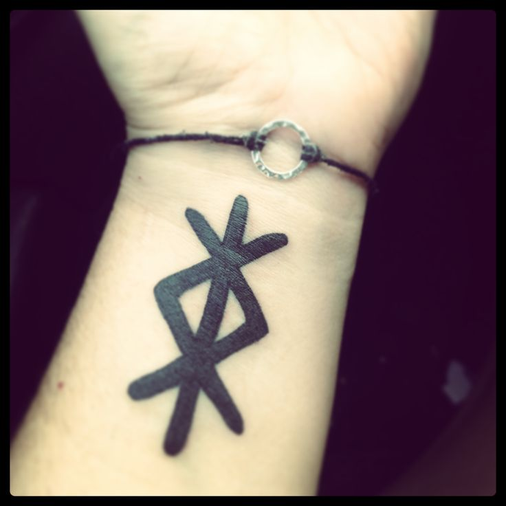 278 Best Runes Of All Kind Images On Pinterest