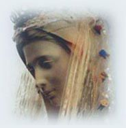 MESSAGES FROM OUR LORD JESUS & OUR BLESSED MOTHER