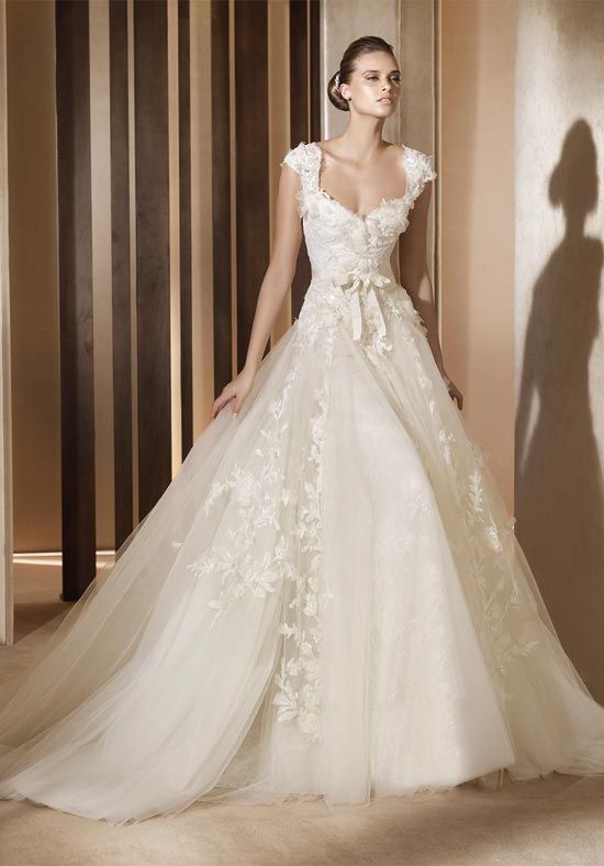 Bridal Gowns for Less