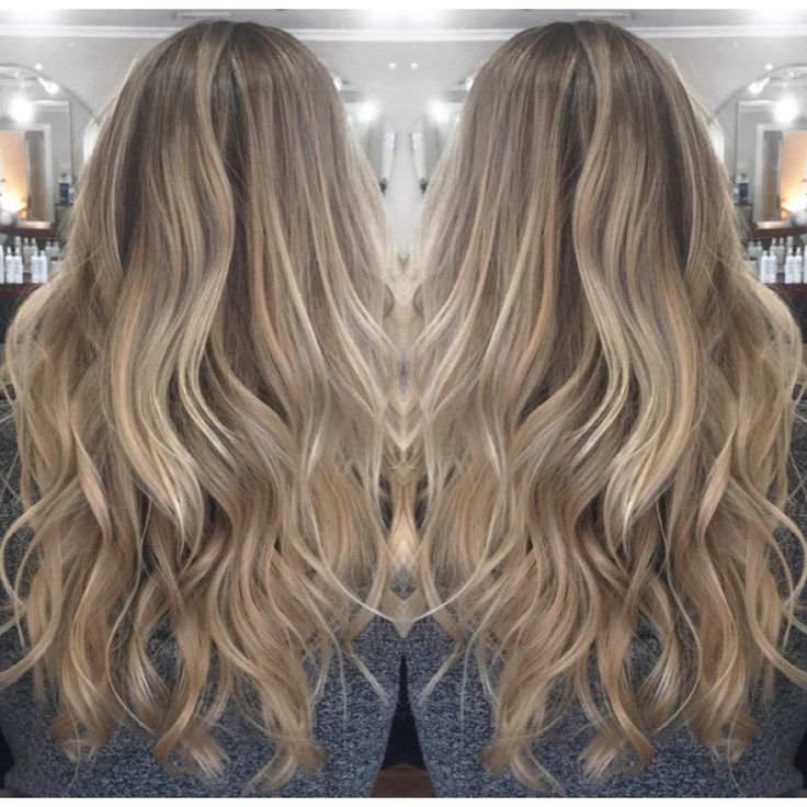 Best 25 Neutral Blonde Hair Ideas On Pinterest