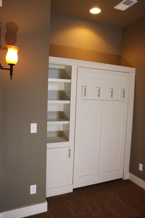 78 best murphy beds images on pinterest