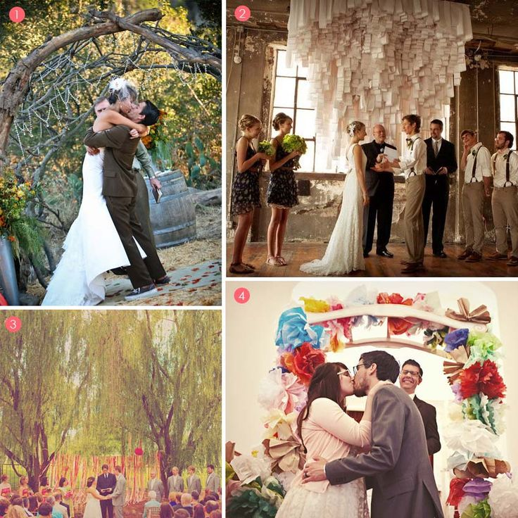 Wedding Altar Prices: 87 Best Chuppahs And Altars Images On Pinterest