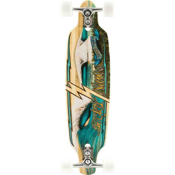 Used Sector 9 Longboards for Sale