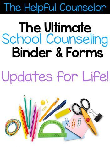 School Counselors: Complete these steps at the beginning of the school year to set your counseling program up a successful year.