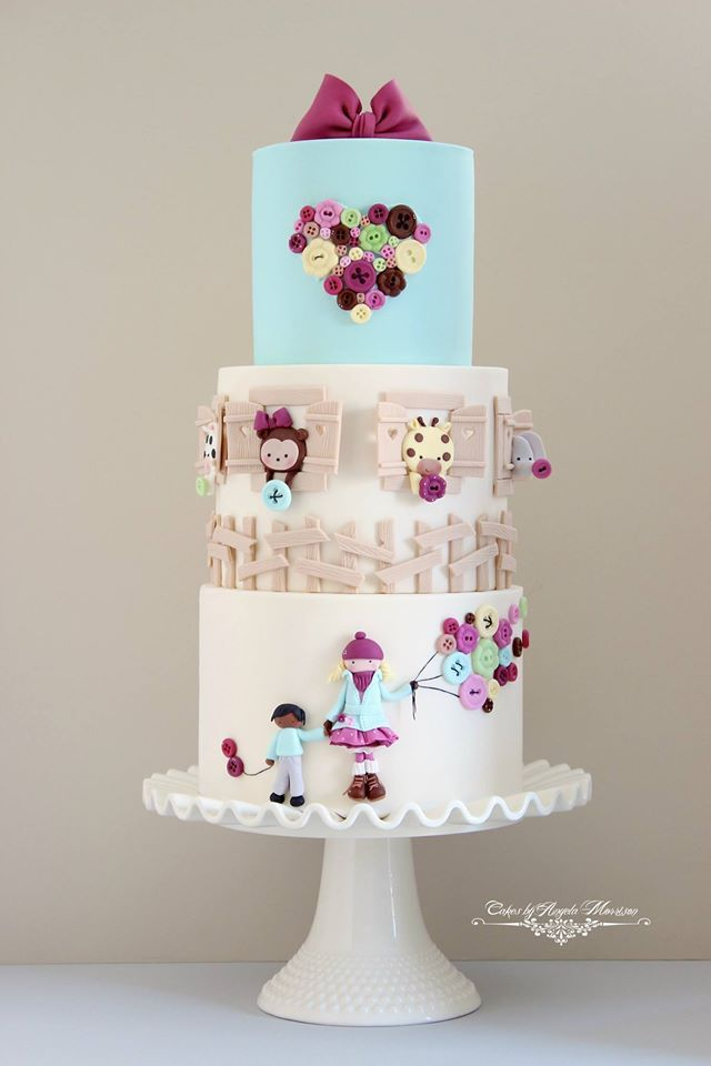 Decorate At Home Cake Morrisons Prezup for