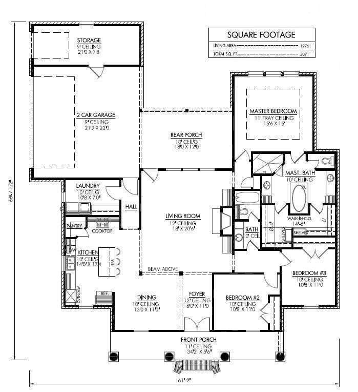 1000 images about dream home on pinterest house plans for Madden house plans