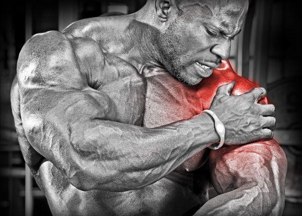 Dicas para Evitar Lesões no Ombro na Musculação