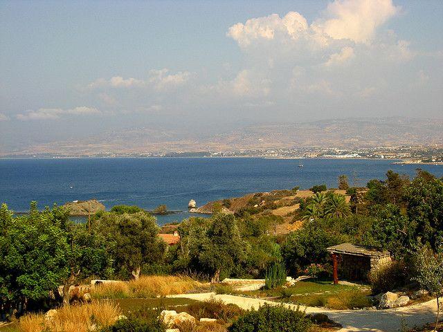 Akamas National Park (Akamas Peninsula), Latchi, Cyprus by Glen Bowman, via Flickr