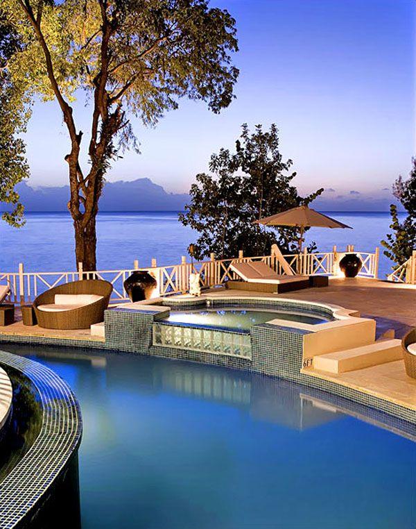 Barbados - elegant, upscale, gorgeous beaches - perfect honeymoon destination! ASPEN CREEK TRAVEL at 303-955-7741