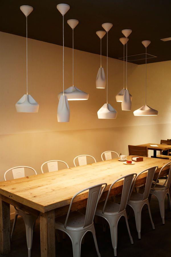 Pleat Box | suspension | decorative | lamps | Marset USA