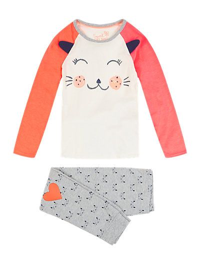 Girl's Pyjamas & Dressing Gowns | Nightdress | Kids | M&S