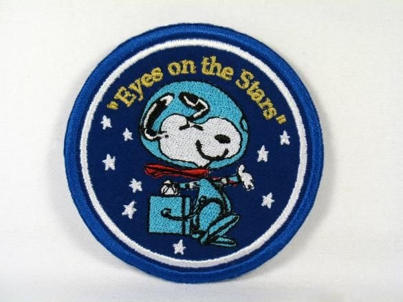 NASA Astronaut Patches - Pics about space