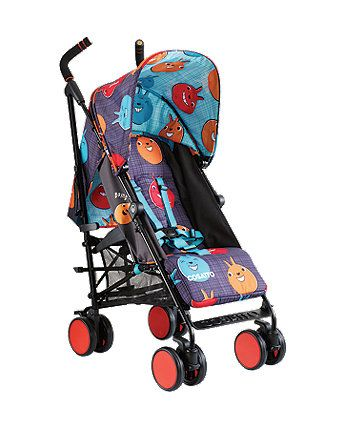 Cosatto Supa Go Stroller - Hoppit | buggies & strollers | Mothercare