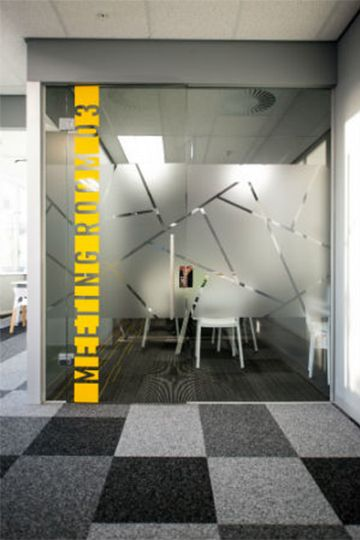 Santam Corporate Offices – Inhouse