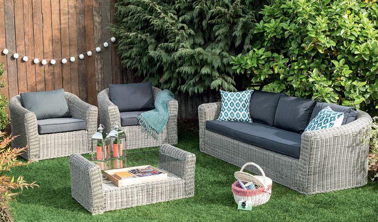 A qui n invitar as a pasar una tarde en tu nueva terraza for Easy terrazas chile