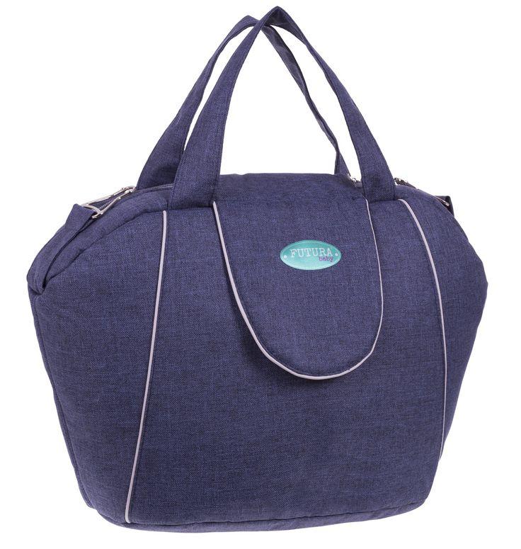 Alle unsere Kinderwagen, 2in1 und 3in1, haben eine Materialtasche. Hier können Sie die Tasche vom Kinderwagen ALFA ACADEMY 2in1 sehen.   #Kinderwagen #Kinderbuggy #Materialtasche #Kombination2in1 #Babyartikel