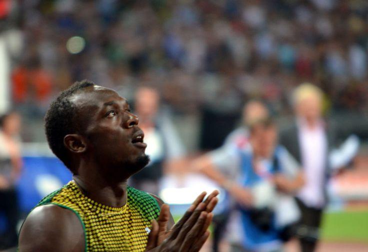 Usain Bolt Donating $150 Million to Hurricane Harvey Victims Is Fake News