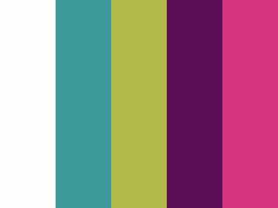397 best color palettes images on pinterest - Does orange and green match ...