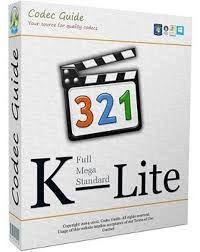 Free Download K-Lite Codec Pack