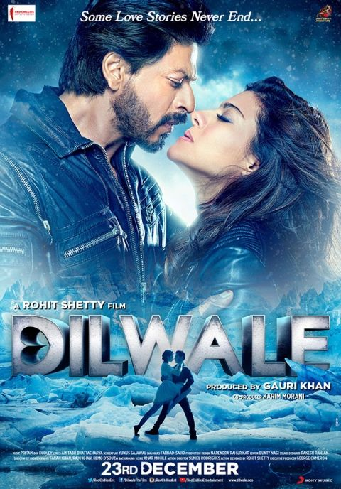 Ver Dilwale película completa sub español gratis y descarga películas hindú subtituladas en español.
