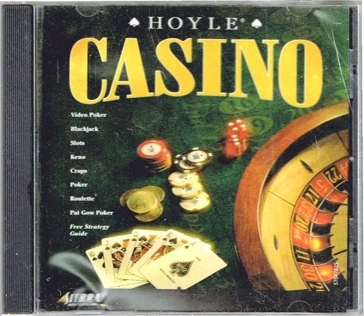 Hoyle online casino hinkley minnesota casino