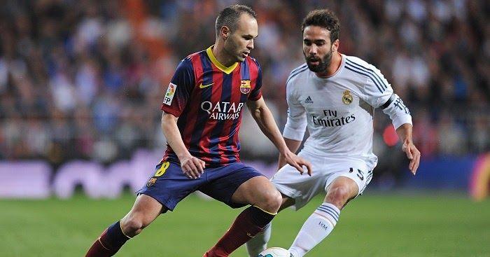 Ver partido Real Madrid vs Barcelona en vivo -