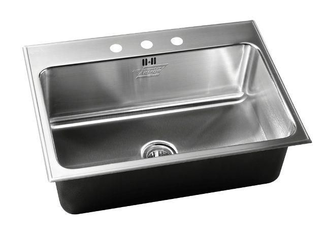 Just Stainless Steel Sinks : Just Stainless Steel Sinks Model Details