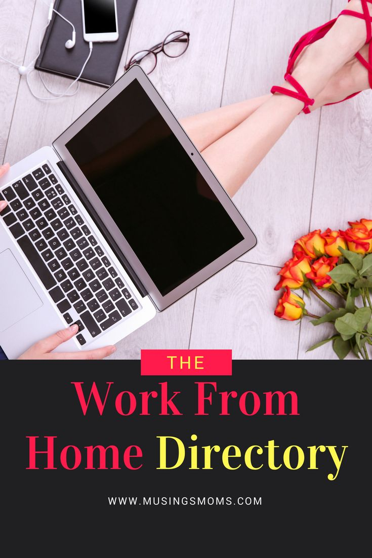 Looking for a job you can do from home or a small business owner to support? Our work from home directory has a list of many jobs, all owned by Moms! #workfromhomejobs #jobsformoms #sahm #directsales #workfromhome #workfromhomemom #stayathomemomjobs #jobsfromhome #computerjobs