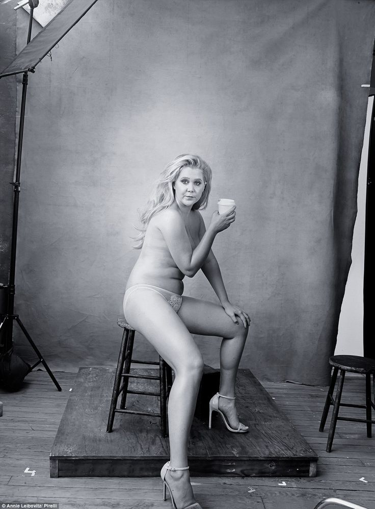 Very Amy schumer naked apologise