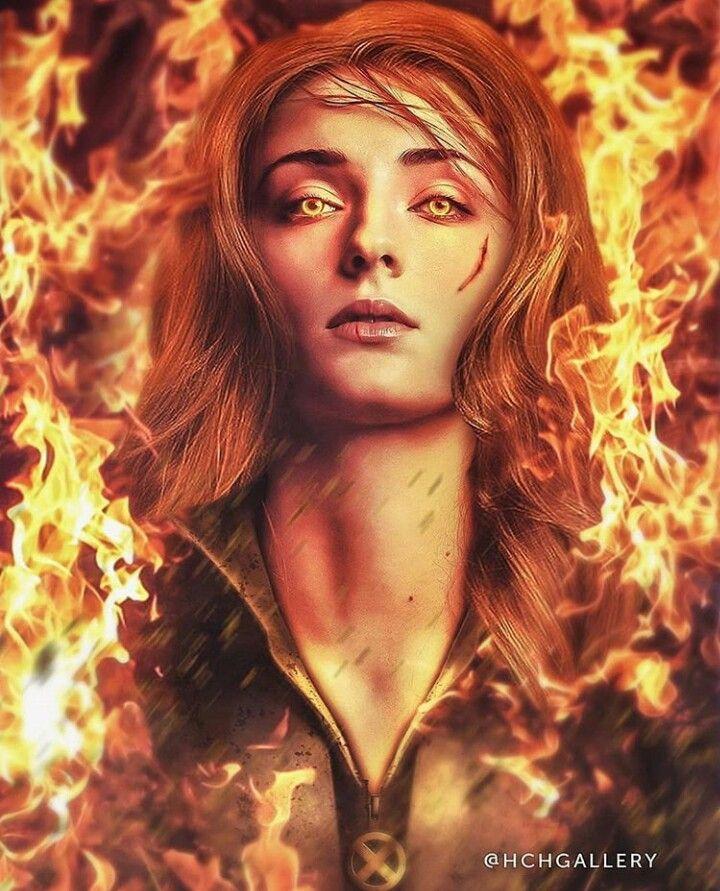 X Men Dark Phoenix Dark Phoenix Marvel Jean Grey Jean Grey Phoenix