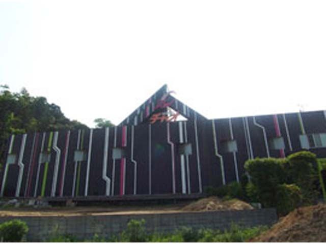 ホテル チャオ  千葉県木更津市 大久保256 電話: 0438-36-7241